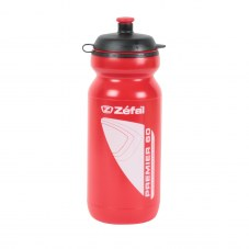 Bidon ZEFAL Premier 60 Clipsable Rouge 0,6 l 410 400 199 mm 70 g