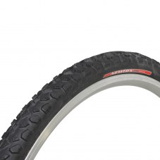 Pneu NEWTON Cross Loisir VTT/VTC TT TR 50-559 Noir 26 X-country 26x1,95 Terrain mixte Protective Layer 3mm