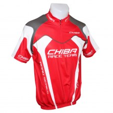 Maillot CHIBA Race team S 38 Adulte H/F