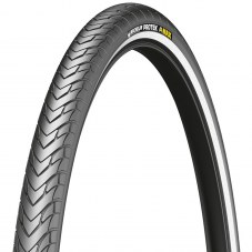 Pneu MICHELIN Protek max Sport City/VTC TT TR 35-622 Noir 29 700x35 Urbain 29x1,40 22 tpi Protection anti-crevaison 5 mm 850 g