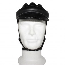 Casque Vintage Route Adulte H/F Noir Non homologue