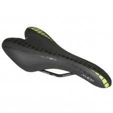 Selle SELLE ROYAL Sport mach Route/VTT Noir Sport 268 mm 140 mm 315 g