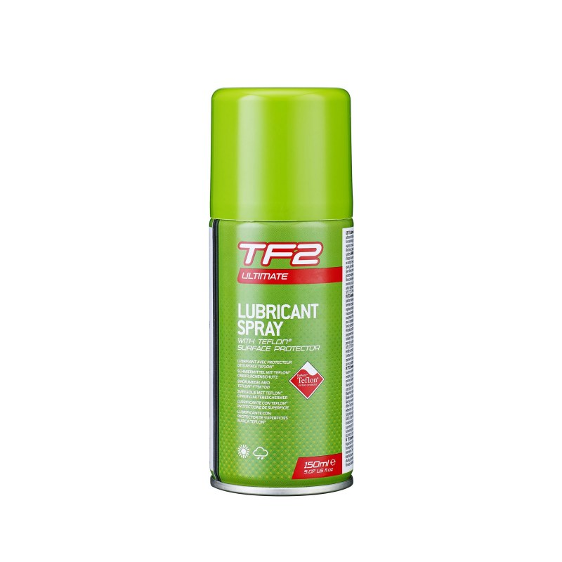 Entretien: Lubrifiant WELDTITE Tf2 ultimate Au Téflon 150 ml Spray