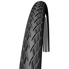 Pneu SCHWALBE Marathon Loisir City TT TR 47-305 Noir 16 16x1,75 Urbain/junior 16x1,75 67 tpi Protection anti-crevaison 3 mm