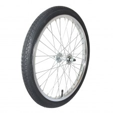 Tricycle 28596 roue avant 20""