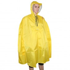 Veste: Poncho CHIBA 736610 5wwh3550000 XS/S 4sbh35500300 Adulte H/F Jaune fluo 14 dts