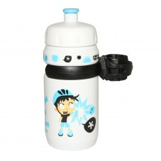 Bidon enfant ZEFAL little z boy bleu 350ml
