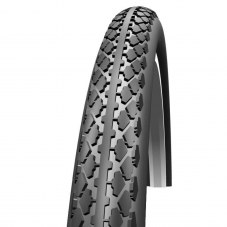 Pneu SCHWALBE Hs159 Sport City TT TR 47-355 Noir 18 18x1,75 Urbain/junior 18x1,75 50 tpi Protection anti-crevaison 450 g