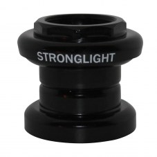 "Jeu de direction STRONGLIGHT A9 Filete Acier Noir 1"" 25,4 mm"