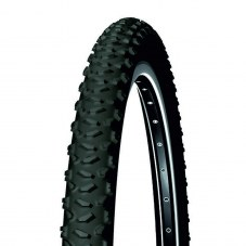 Pneu MICHELIN Country trail Sport VTT/VTC TT TS 50-559 Noir 26 X-country 26x2,00 30 tpi Terrain mixte 680 g