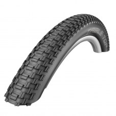 Pneu SCHWALBE Table top dirt Sport VTT/VTC TT TR 57-559 Noir 26 Street/dirt 26x2,25 67 tpi Route 670 g