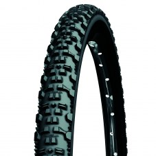Pneu MICHELIN Country all terrain Sport VTT/VTC TT TR 50-559 Noir 26 X-country 26x2,00 30 tpi Terrain mixte 650 g