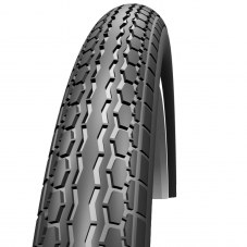 Pneu SCHWALBE Hs-140 Sport City TT TR 47-203 Noir 12 12 1/2x1,75 Urbain/junior 12 1/2x1,75 50 tpi Protection anti-crevaison