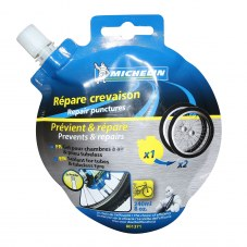 Prevention pneumatique: Preventif anti-crevaison MICHELIN Pour pneu TL/TT