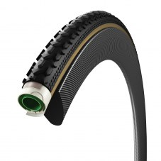 Pneu VITTORIA Terreno mix Compétition Route TT TS 31-622 Noir 28 700x31 Cyclocross 120 tpi Protection anti-crevaison 390 g