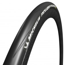 Pneu MICHELIN Power endurance Compétition Route TT TS 23-622 Noir 28 700x23 Route 110 tpi Protection anti-crevaison 220 g