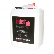 Prevention pneumatique: Preventif anti-crevaison Pour chambre à air HUTCHINSON Protect'air max Bidon 5 l