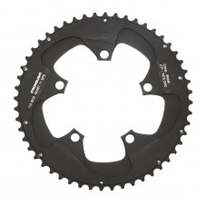 Plateau 5 branches STRONGLIGHT Compact SRAM Red/force 22 Extérieur Route 52 11 vitesses CT2 Noir 107 mm Compact, mono