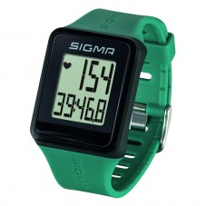 Cardio SIGMA Id.go 3 fonctions Turquoise