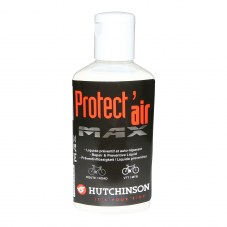 Prevention pneumatique: Preventif anti-crevaison Pour chambre à air HUTCHINSON Protect'air max 120 ml