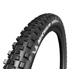 Pneu VTT 27.5 x 2.35 MICHELIN wild am tubeless et tubetype performance ts   ideal VTT vae-e-bike