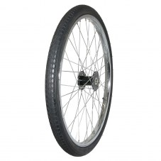 """Tricycle 125803 roue arrière 24"""""""