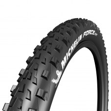 Diver: Pneu MICHELIN Force am performance Compétition VTT/VTC TL/TT TS 66-584 Noir 27.5 650b X-country 27,5x2,60 Terrain mixte