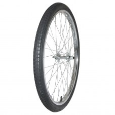 Tricycle 125803 roue avant 24""
