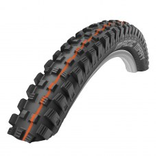 Pneu SCHWALBE Magic mary Compétition VTT/VTC TL/TT TS 70-584 Noir 27.5 650b X-country 27,5x2,80 67 tpi Terrain mixte 1050 g