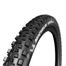 Pneu VTT 27.5 x 2.60 MICHELIN force am compétition tubeless et tubetype ts   ideal VTT VAE-e-bike