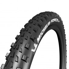 Pneu MICHELIN Force am performance Compétition VTT/VTC TL/TT TS 71-584 Noir 27.5 650b X-country 27,5x2,80 3/60 tpi Terrain mixte