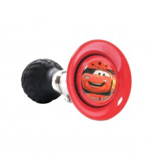 Sonnette Enfant DISNEY Cars A air Enfant Rouge