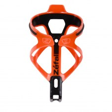 Porte bidon ZEFAL pulse b2 orange-noir 29g