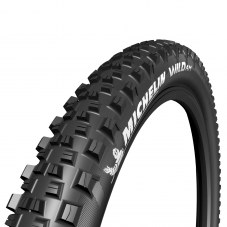 Pneu MICHELIN Veste doublee Compétition VTT/VTC 71-584 27.5 27,5x2,80 3/60 tpi All mountain 938 g