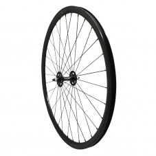 Roue Singlespeed 430 Route/fixie/piste Jante 30 mm