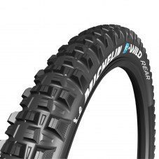 Diver: Pneu MICHELIN Wild e-bike rear Compétition 66-584 27.5 27,5x2,60 3/33 tpi All mountain 1100g