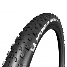 Pneu MICHELIN Force xc performance Compétition VTT/VTC TL/TT TS 57-622 Noir 29 X-country 29x2,25 3/60 tpi Terrain mixte sec 206