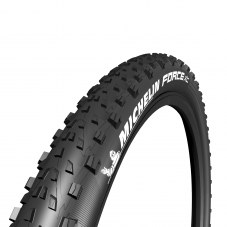 Pneu MICHELIN Force xc performance Compétition VTT/VTC TL/TT TS 57-584 Noir 27.5 650b X-country 27.5x2,25 3/60 tpi X-country 206