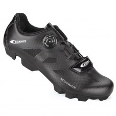 Chaussure GES Mountracer Compatible cale type spd VTT/VTC 42 Adulte H/F