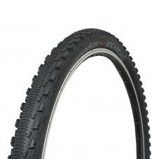 Pneu HUTCHINSON Rock and road Loisir VTT/VTC TT TR 50-584 Noir 27.5 650b