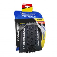 Pneu MICHELIN Force xc performance Compétition VTT/VTC TL/TT TS 57-622 29