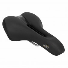 Selle SELLE ROYAL Ellipse City/VTC Homme Noir Loisir 276 mm 180 mm 474 g
