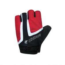 Gants Court CHIBA Gel air reflex Eté XL 11 Adulte H/F Protection canal carpien